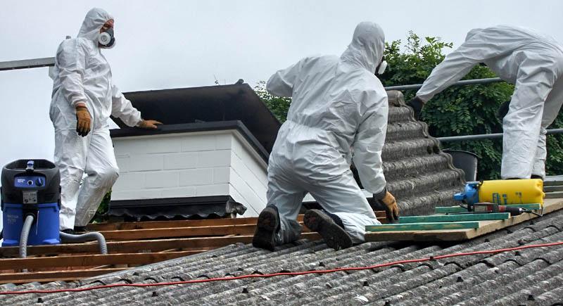 Gut bekannt Asbestsanierung in Bergsich Gladbach, Odenthal, Kürten und AP82