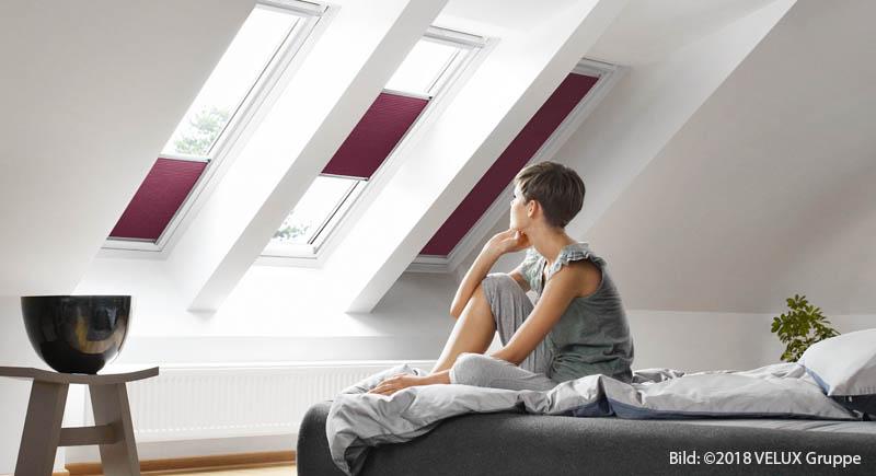 Dachfenster von VELUX einbauen und montieren in Odenthal bei ...